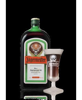 JAGERMEISTER - 70 cl