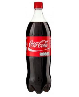 COCA COLA - 1,75L