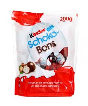 Kinder Schoko-Bons - 200g