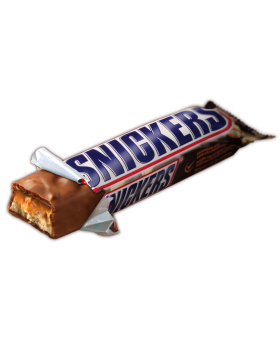 SNICKERS - 50gr