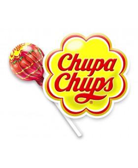 CHUPA CHUPS - Sachet de 14 Sucettes