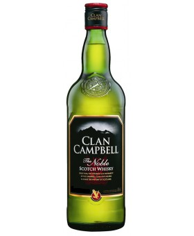 CLAN CAMPBELL -1L