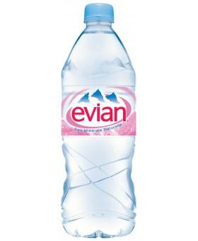 EVIAN - 1L