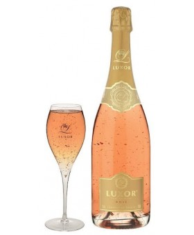 CHAMPAGNE LUXOR ROSE - 75cl