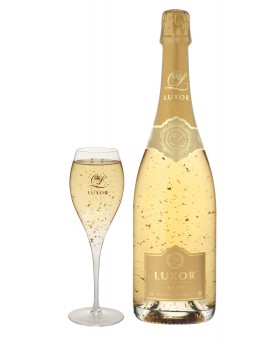 CHAMPAGNE LUXOR BRUT - 75cl