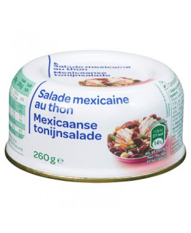 Salade mexicaine - 280gr