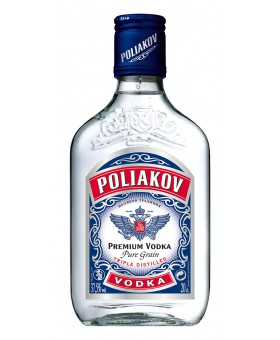 VODKA POLIAKOV - 20cl