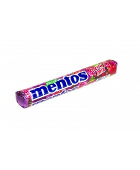 MENTOS - FRUITS DES BOIS