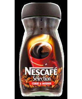NESCAFÉ® Sélection - 50gr