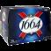 1664 - Bière blonde 20x25cl