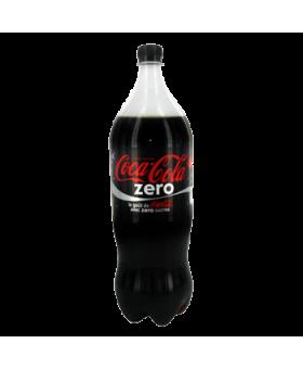 COCA COLA - Zéro 2L