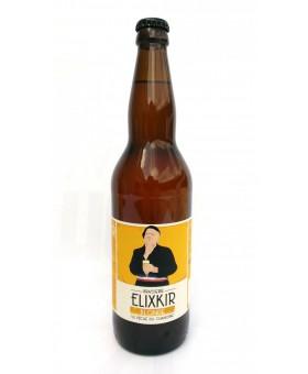Bière Dijonnaise - Elixkir - 66cl