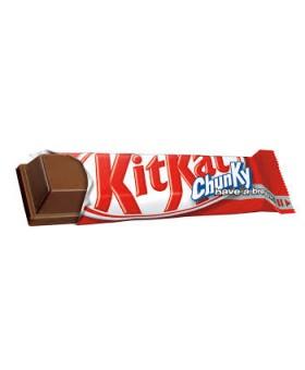 Kit kat Chunky - 40gr