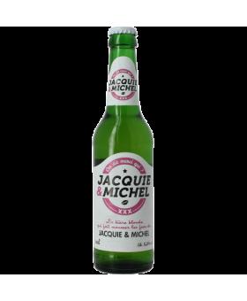 Bière - Jacquie Et Michel - Merci qui?