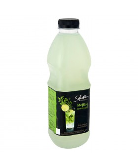 Mojito sans alcool - 1L