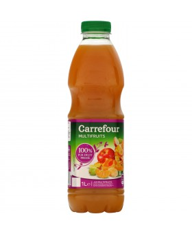 Jus multifruits - 1L