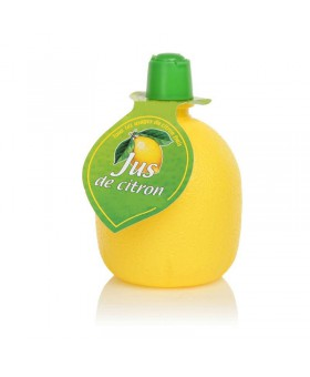 PUR JUS DE CITRON - 200ml