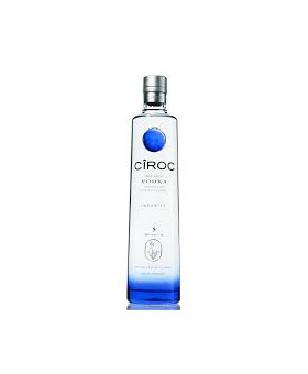 VODKA CIROC - 70 CL