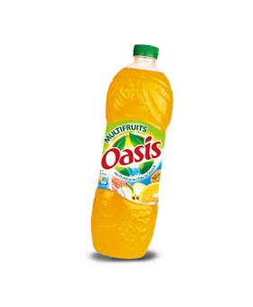 OASIS MULTIFRUITS - 2L