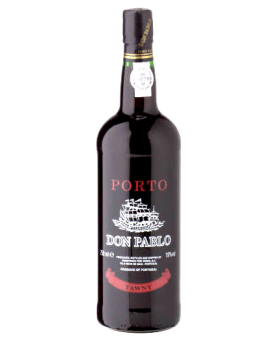 Porto Don Pablo - 75cl