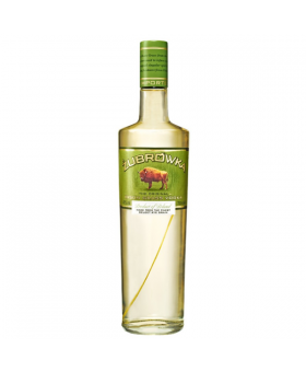Zubrowka - VODKA  70cl