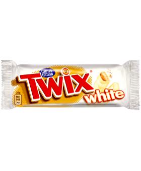 Twix White - 2 x 23g
