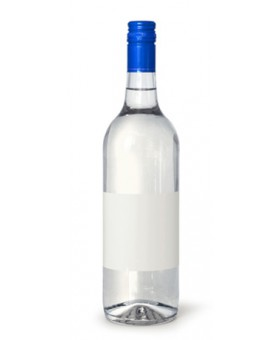 SLARSNAYA VODKA - 1,5L