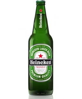 HEINEKEN - Unité 65 cl