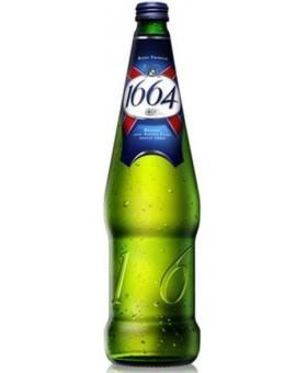 Bière 1664 - 75cl