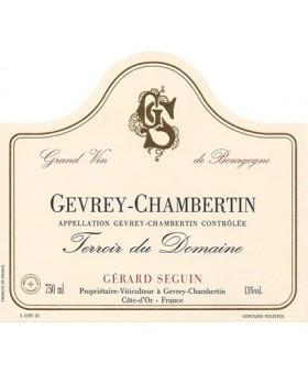 Gevrey Chambertin 2014