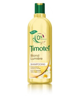 TIMOTEI - Shampooing Blond Lumière