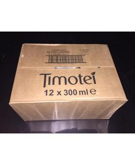 TIMOTEI - Shampooing Blond Lumière X12