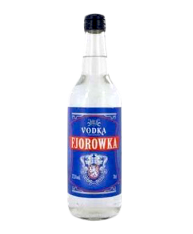 VODKA FJOROWKA - 70cl