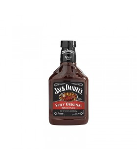 Sauce barbecue Jack Daniel's Spicy Original