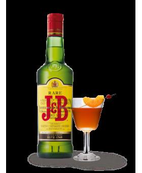 J&B  - 70cl