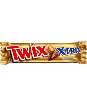 Twix xtra (XL)