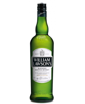 William Lawson's - 70cl