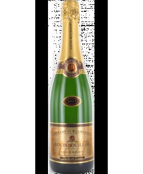 Crémant de Bourgogne - 75cl