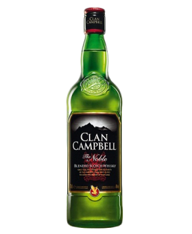 Clan Campbell - 70cl
