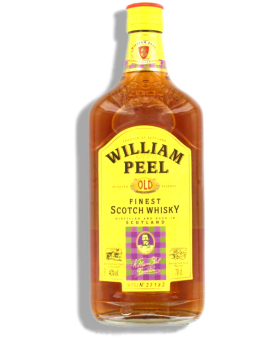 William Peel - 70cl