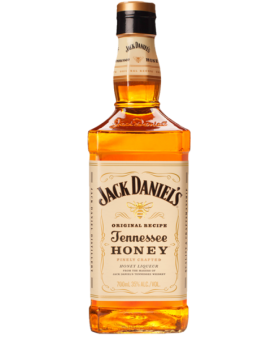 Jack Daniel's Honey - 70cl