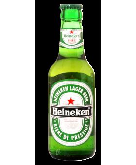 Heineken - Unité 25cl
