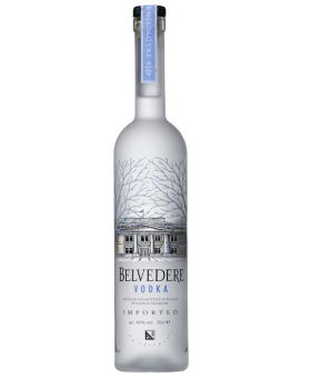 VODKA BELVEDERE - 70 cl