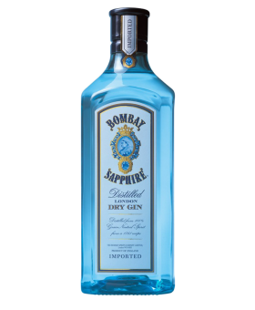 Gin BOMBAY SAPPHIRE - 70 cl