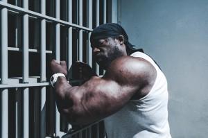 Musculation : Kali Muscle, l'homme le plus fort des Etats-Unis !