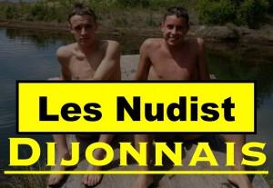 Video - Dijon: Les Nudist Dijonnais
