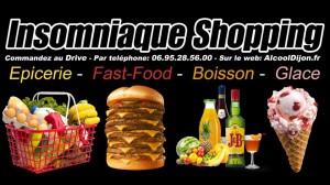 Plus de 500 produits en Livraison 24h/24 tous les jours sur Dijon et ses alentours