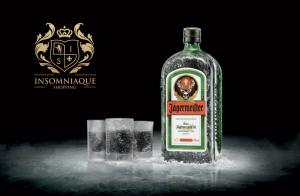JÄGERMEISTER Liqueur d'Herbes Jagermeister - 70cl