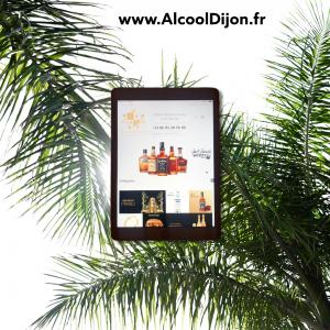 Livraison d'alcool sur dijon et Alentours 24/7