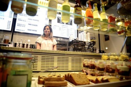 DIJON : Nomad Food s'agrandit et va faire des petits bien au-delà de la Toison d'Or